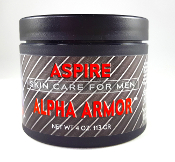 Alpha Armor Skin Care for Circumcised Men
